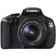 Аренда Canon 600D