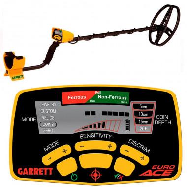 Аренда Garrett 350 ACE
