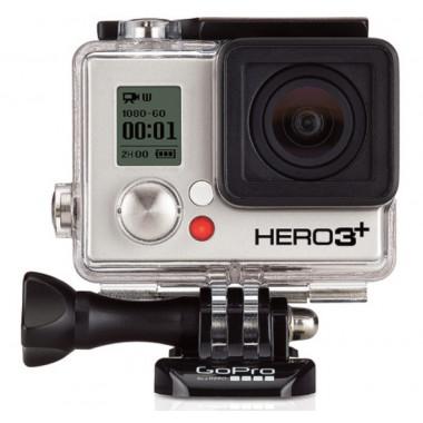 Аренда GoPro 3+ Black Edition