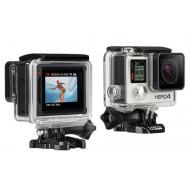 Аренда GoPro 4 Silver Edition