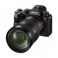 Аренда Sony a9 body Kit 18-55mm