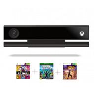 Аренда Xbox Kinect