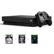 Аренда Xbox One X