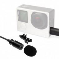 Микрофон петличка Boya BY-GM10 для GoPro