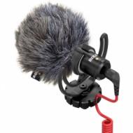 Микрофон направленный Rode VideoMicro